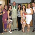 Profesores y Graduandos del Diplomado